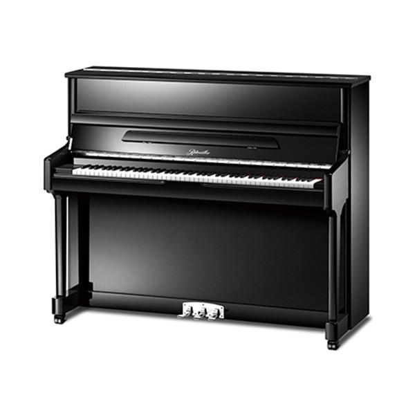 里特米勒钢琴JZ121